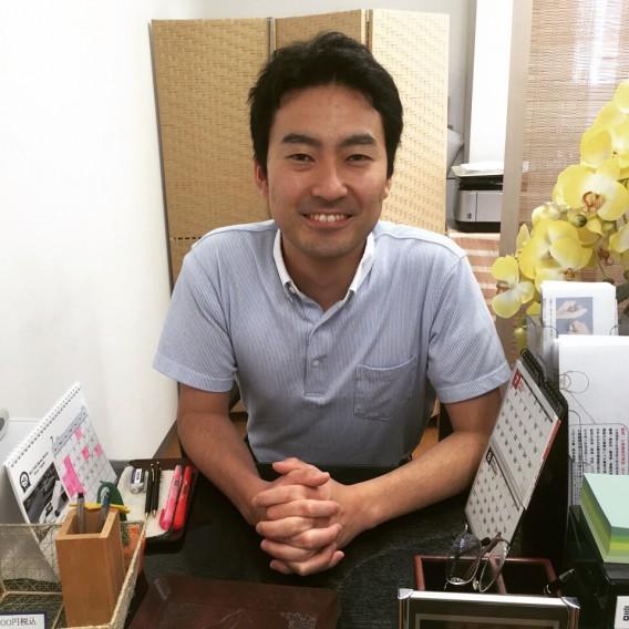 2015 茅ヶ崎治療室院長
