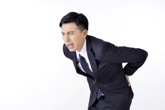 【なぜ増える?】冬の腰痛にお気をつけください!!