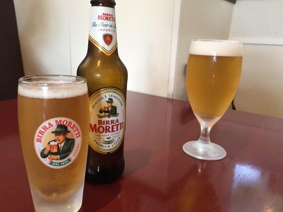 パルマーレ ビール