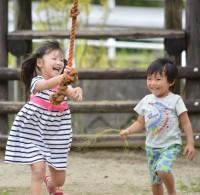 子ども 遊ぶ
