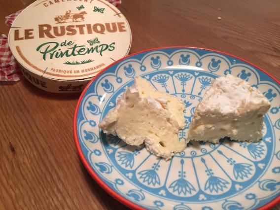 カmmベールチーズ