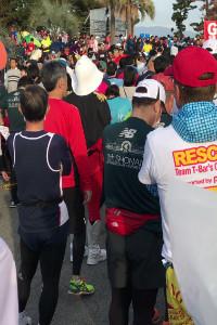 湘南国際マラソン シャアアズナブル