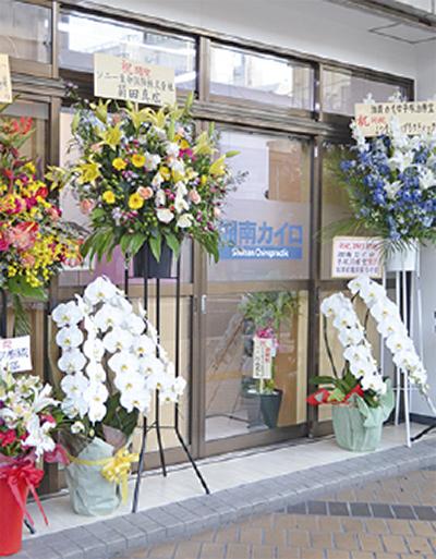 タウンニュース平塚版 外観