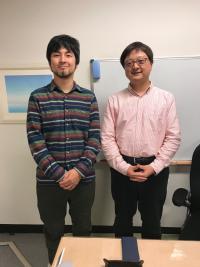 高槻メンタルリンク 2ショット②