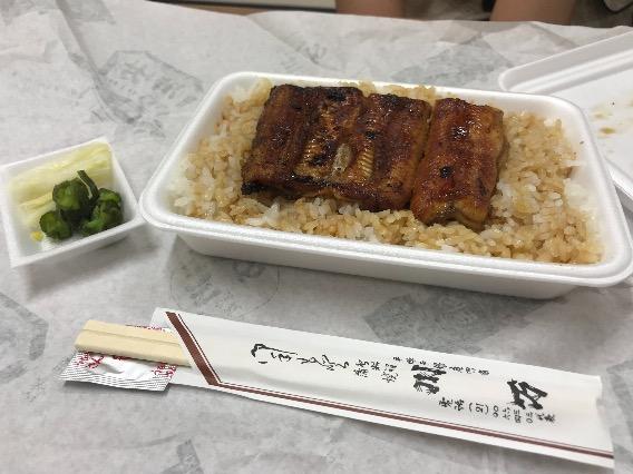 川万 お弁当③