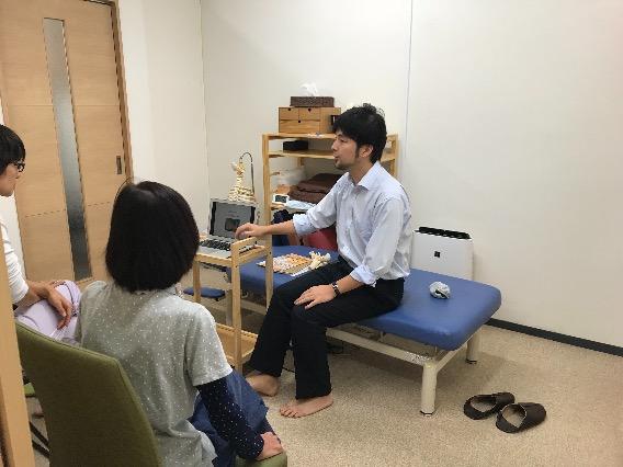 第3回平塚まちゼミ【姿勢も良くなる!『あしづかみセラピー』講座】を開催しました!!